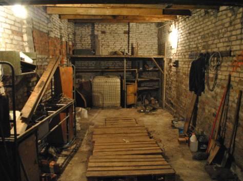 Продам кирпичный гараж, фотография 1