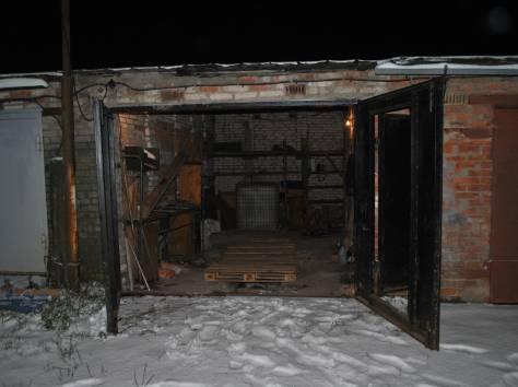 Продам кирпичный гараж, фотография 2