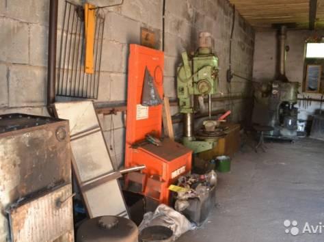 Продам или сдам действующий производственный цех В ГОРОДЕ Янаул , фотография 1
