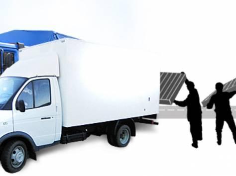 Требуются водители с личным грузовым автомобилем в Новокубанске, фотография 1