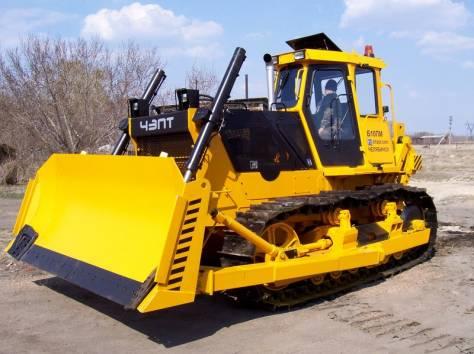 Трактор Т170 новый на гарантии, фотография 1