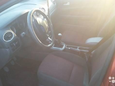 Продаю автомобиль Форд фокус 2 очень срочно в связи с покупкой недвижимости, фотография 1