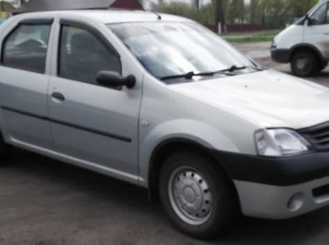 продается Renault Logan Балашов, Ртищево, Аркадак, Турки, фотография 1