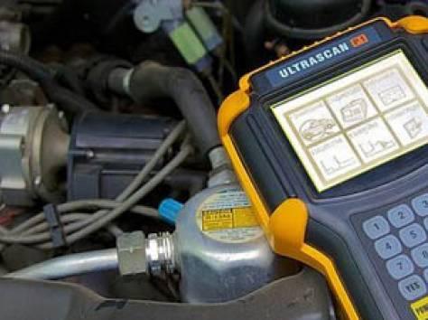 Срочный ремонт и диагностика автоэлектрики и автоэлектроники с выездом, фотография 1