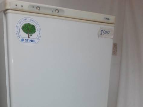 продам двух камерный холодильник stinol 102, фотография 1