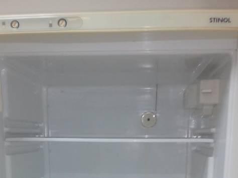 продам двух камерный холодильник stinol 102, фотография 2