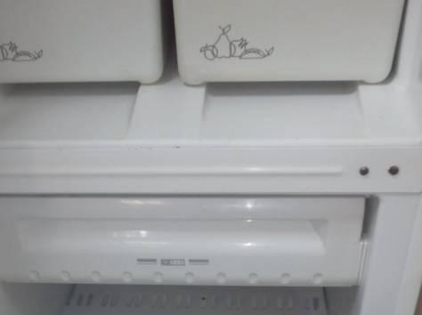 продам двух камерный холодильник stinol 102, фотография 3