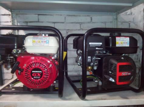 Ремонт и продажа генераторов, электростанций, мотопомп, виброплит..., фотография 2