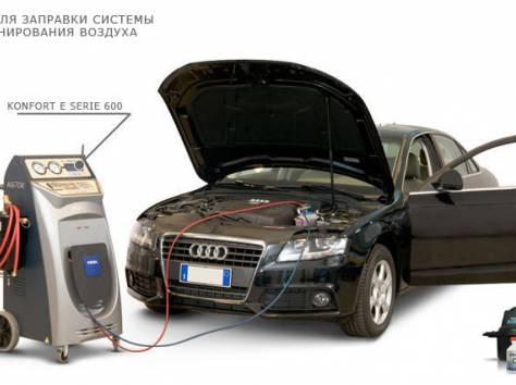 Заправка и ремонт авто кондиционеров., фотография 3