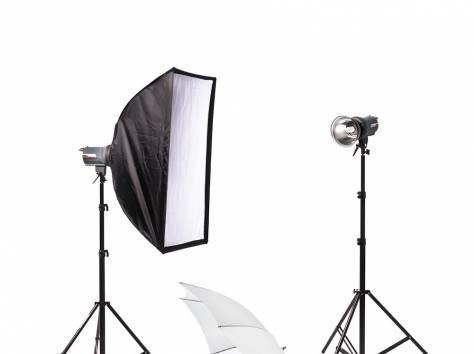 Продам оборудование для студийной съемки, фотография 2