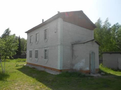 Дом в с.Криуша,Клепиковского района,Рязанской области., фотография 1