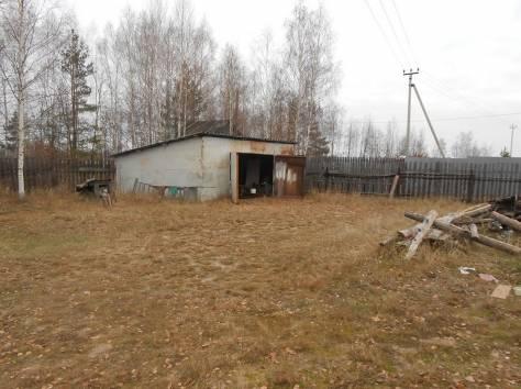 Дом в с.Криуша,Клепиковского района,Рязанской области., фотография 11