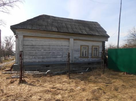 Дом в д.Мамасево,Клепиковского района,Рязанской области., фотография 1