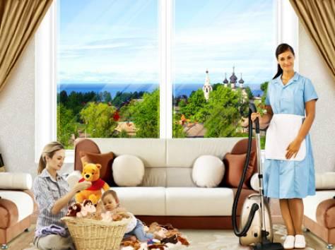 Уборка квартир,домов,коттеджей,офисов Купавна, фотография 4