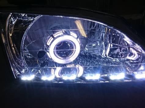 Тюнинг фар на любое авто, фотография 4