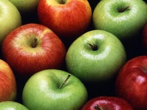 Яблоки оптом., фотография 1
