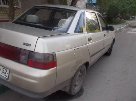 Продаю ВАЗ 21102, фотография 5