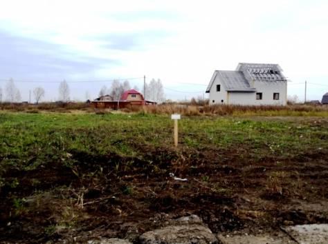 Продам участок 8 соток в снт Липовый остров, Малыгина, 58а, фотография 1