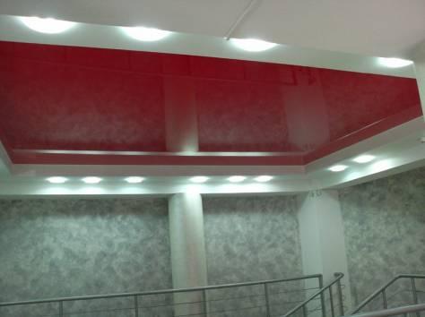 Натяжные потолки от производителя, фотография 1