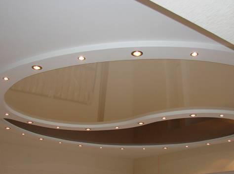 Натяжные потолки от производителя, фотография 7
