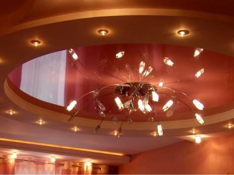 Натяжные потолки от производителя, фотография 8