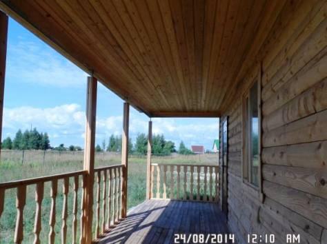 Дом в д.Тамышово,Клепиковского района,Рязанской области., фотография 3