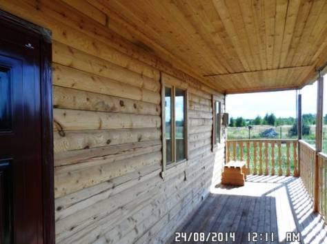 Дом в д.Тамышово,Клепиковского района,Рязанской области., фотография 4