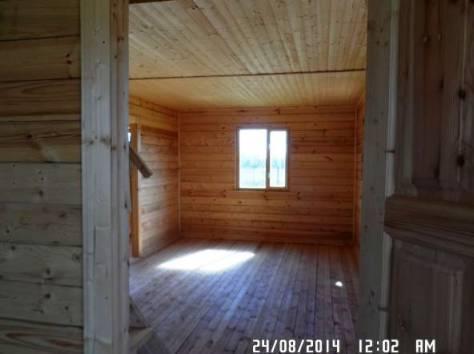 Дом в д.Тамышово,Клепиковского района,Рязанской области., фотография 5