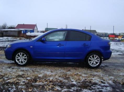 Продам  автомобиль мазда 3, 2007 года, фотография 3