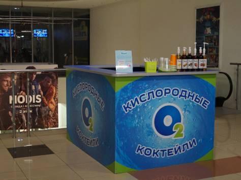 Торговое оборудование под продажу напитков, фотография 5