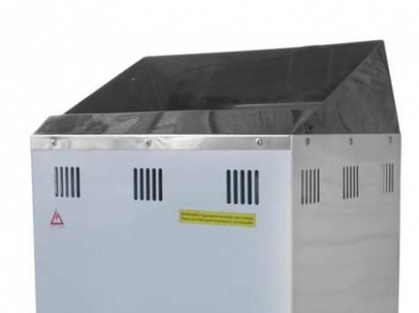 Печь для сауны электрическая 220 В Хасавюрт, фотография 1