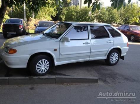 Продам ВАЗ 2114, фотография 1