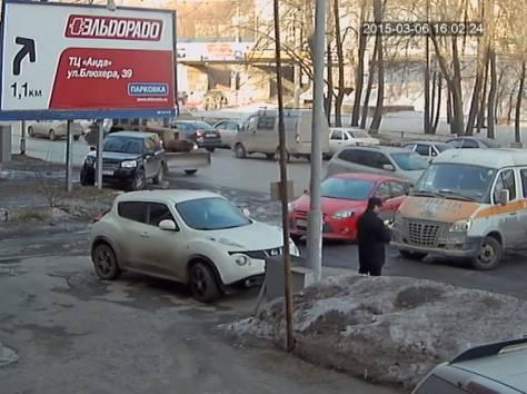 Уличная цветная AHD видеокамера FPS-AHD10W1, фотография 2