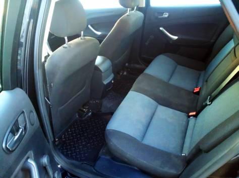 Ford Mondeo, 2008, фотография 3