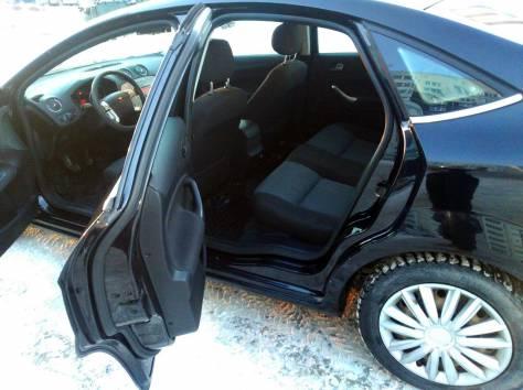 Ford Mondeo, 2008, фотография 5