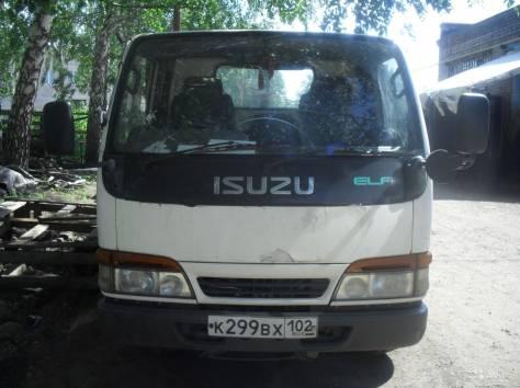 отличный грузовик, фотография 2