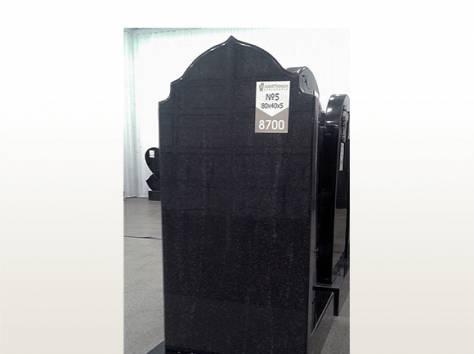 Памятник 800 мм из гранита в Красноярске по доступной цене. №5, фотография 2
