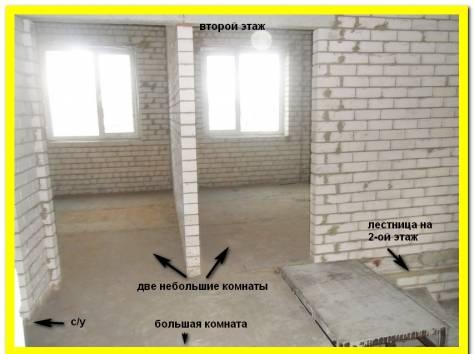 Продам двухэтажный коттедж в г. Заречном по ул. Торговой, фотография 3