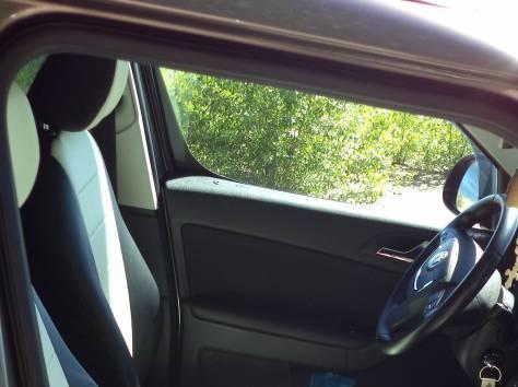 Skoda Yeti, 2010 г. Пробег 110 000 - 119 999 км, 1.2 АТ, бензин, передний привод, кроссовер, левый руль, цвет коричневый, фотография 4
