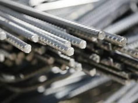 Строительная арматура. Железная арматура. Металлопрокат, арматура и металлоизделия , фотография 1