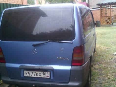 авто с пробегом, фотография 4