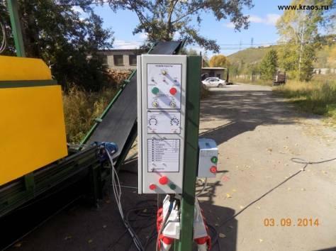 Оцилиндровочный станок автомат ОЦС-2АМ  КРАОС, фотография 4