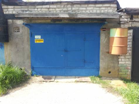 Продам гараж в Балабаново, фотография 5
