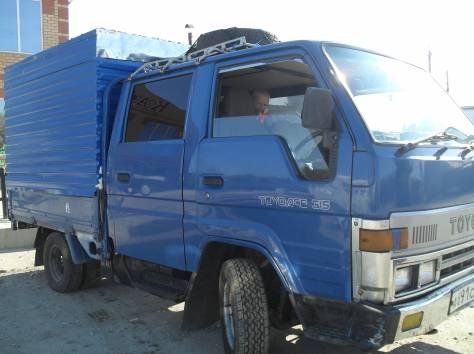 Продам грузовик кат В. Toyota ToyoAic , фотография 1