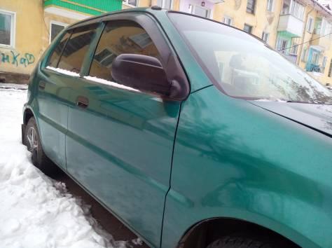 продам неисправный авто, фотография 2