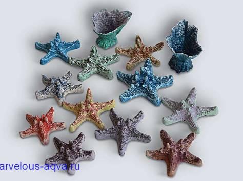 Восхитительные аквариумные украшения Marvelous, фотография 5