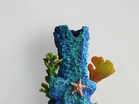 Восхитительные аквариумные украшения Marvelous, фотография 9