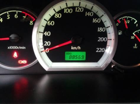 Chevrolet Lacetti, 1.6 MT (109 л.с.) ищет хозяина, фотография 5