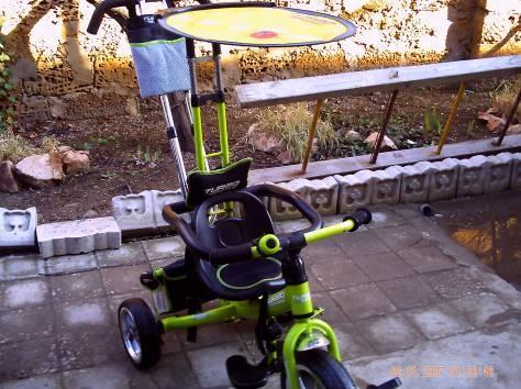 продам детский велосипед, фотография 1