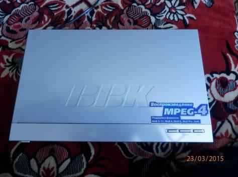 DVD-плеер BBK, с миллионом функций, фотография 3